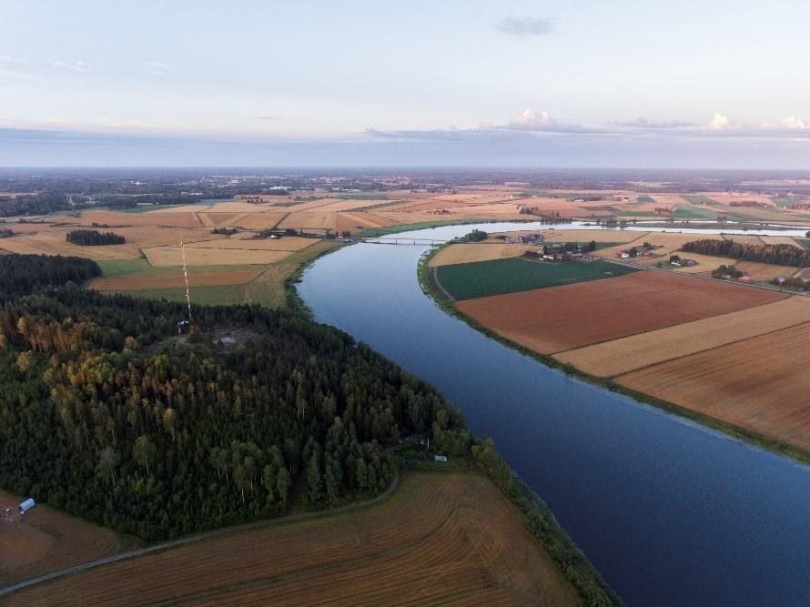 Mitä Kokemäenjoki sinulle merkitsee? − Vastaa jokilaakson merkitystä koskevaan kyselyyn elokuun 2018 loppuun mennessä