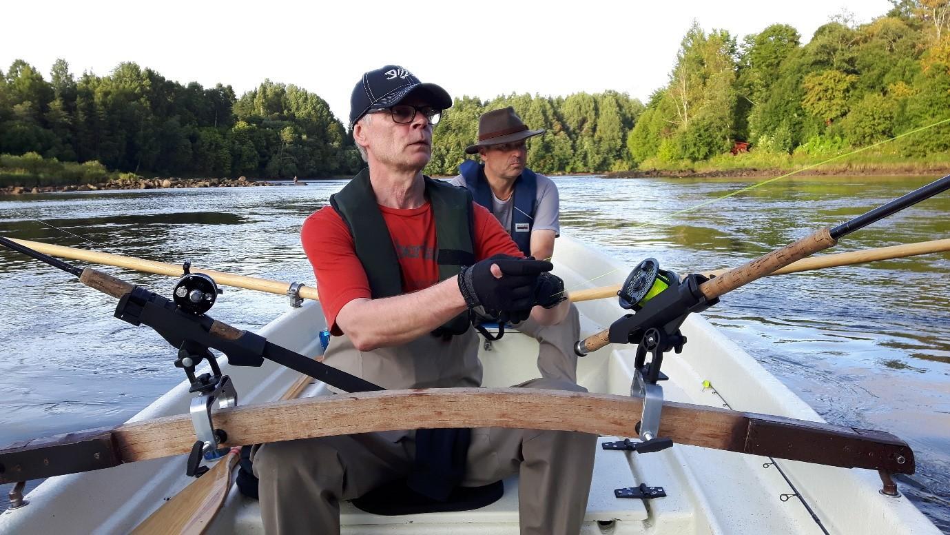 Mitä ihmettä on ja ei ole kokemäenjoen alajuoksulla?